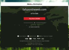 fafsaontheweb.com