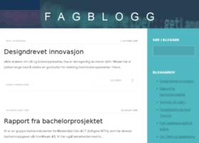 fagblogg.mesan.no