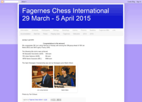 fagerneschess2015.blogspot.no