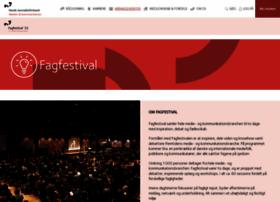 fagfestival.dk