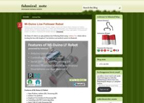fahmizaleeits.wordpress.com