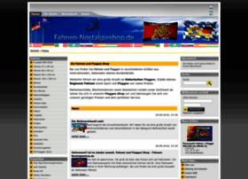 fahnen-nostalgieshop.de