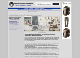 fahrrad-workshop-sprockhoevel.de