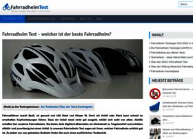 fahrradhelmetest.de