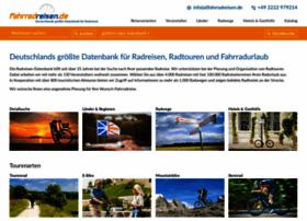 fahrradreisen.de