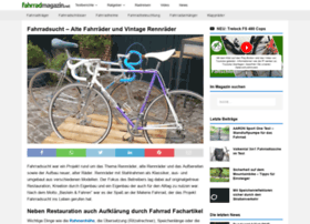 fahrradsucht.de
