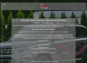 fahrschul-team-freiberg.de