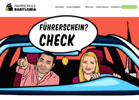 fahrschule-babylonia.de
