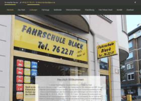 fahrschule-black.de