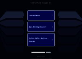 fahrschule-trugge.de
