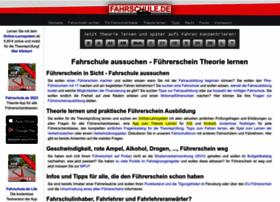 fahrschule.de