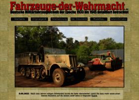 fahrzeuge-der-wehrmacht.de