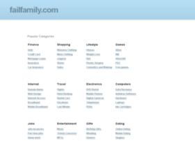failfamily.com