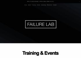 failure-lab.com