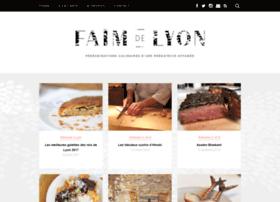 faimdelyon.com