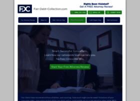 Fair-debt-collection.com