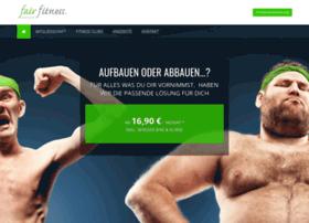 fair-fitness.com