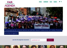 fairagenda.org