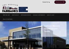 fairbankshospitalfoundation.com