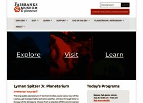 fairbanksmuseum.org