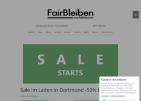 fairbleiben.com