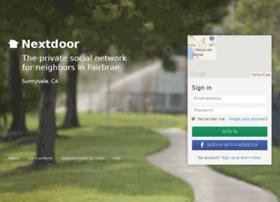 fairbrae.nextdoor.com