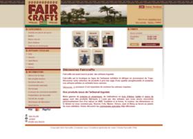 faircrafts.ch