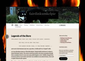 fairdinkumkelpie.com