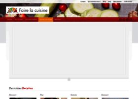 faire-la-cuisine.fr