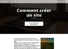 faire-un-site.com