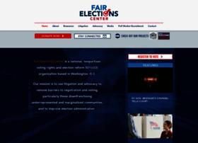 fairelectionsnetwork.com