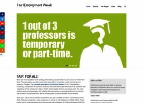 fairemploymentweek.ca