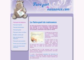 fairepartdenaissance.com