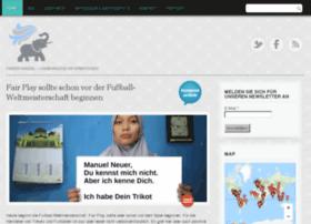 fairerhandel-aktuell.de