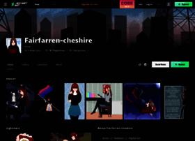 fairfarren-cheshire.deviantart.com