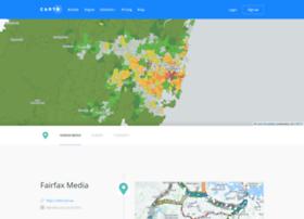 fairfax-data.cartodb.com