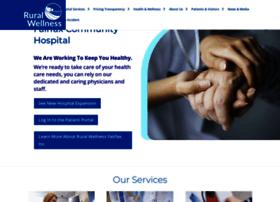 fairfaxcommunityhospital.com