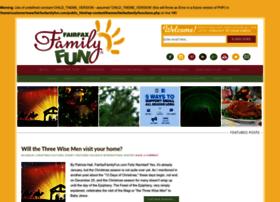 fairfaxfamilyfun.com