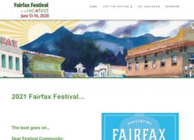 fairfaxfestival.com