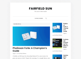 fairfield-sun.com