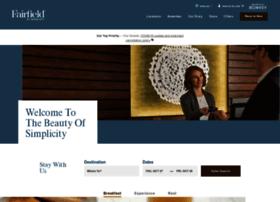 fairfield.marriott.com