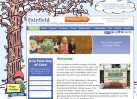 fairfieldchildcare.com