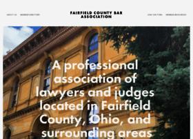 fairfieldcountybar.com