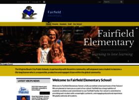 fairfieldes.vbschools.com