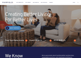 fairfieldresidential.com