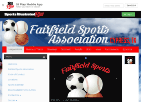 fairfieldsports.sportssignupapp.com