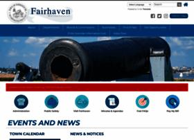 fairhaven-ma.gov