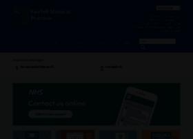 fairhill.gpsurgery.net
