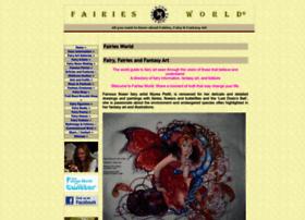 fairiesworld.com