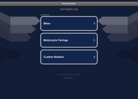 fairingkits.org
